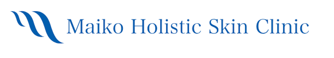 まいこホリスティックスキンクリニックロゴ