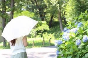 美肌にUVケアは必須!日焼けの原因と紫外線を徹底解説!